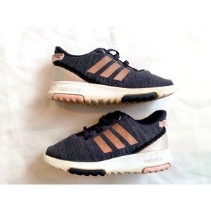Size 9 toddler adidas shoes